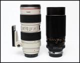 Bushnell 70-220mm f3.5 Zoom OM Mount