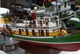 Victoria Ship Model Club