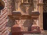 Façade Detail - Left 1