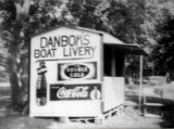 Danbom's Boat Livery