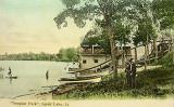 Templar Park 1903