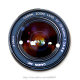 Canon EF 28-80mm f/3.5-5.6 (sold)