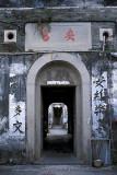 Sha Tin - Tsang Tai Uk ´¿¤j«Î