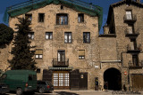 Solsona house different