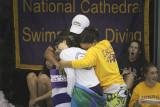NCS Varsity Swim Team at ISL Championships -- January 29, 2010