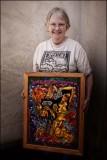 quilt art of marie hubbard