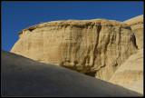 Nabatean carvings