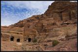 Renaissance tombs