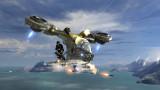 Hornet in Battle!