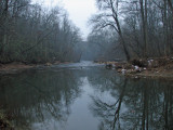 Seneca Creek on Berryville Rd