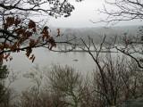 Potomac on a rainy day