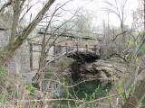 Assymetrical Tonoloway Aqueduct