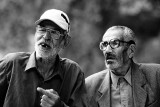 Two buddies - Esfahan