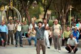 Traditional sport - Esfahan