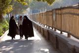 Walking - Esfahan