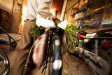 Vegetable buyer - Esfahan