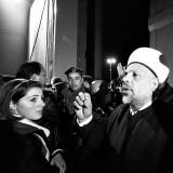 Sheikh protests - Bethlehem