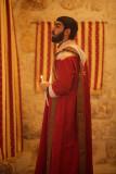 Armenian Priest - Ramla