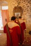 Armeninan Priests - Ramla