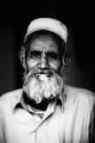 Pakistan in Black and White