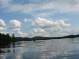 Sunset Lake - 8/15/08