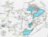 Boy Scout Map