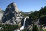Yosemite NP, California