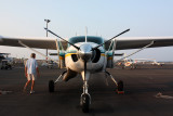 Hawaii airborne