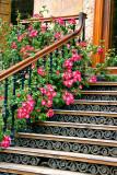 Antique Steps