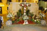 nerja plaza cross