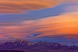 Organ Mountains, southern New Mexico