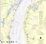 Harbor Springs, MI to Saugatuck, MI (34 hours)
