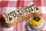 Montana's 8th Birthday