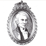 Abraham Bell, merchant and ship builder (1778-1856). Evan Bell's great great Grandfather