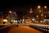 Warsaw Dowtown
