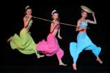 Dream of the dance