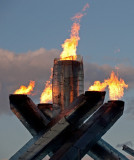 Memory of the Winter Olympic 2010