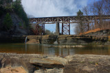 Normanskill in HDR