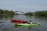 Kayaking the Mohawk RiverMay 1, 2010
