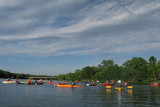 Paddling the Mohawk RiverJune 2, 2010
