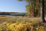 Batchellerville Bridge October 21, 2007