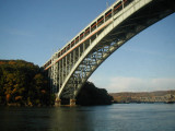 Steel Arch BridgeNovember 11, 2007