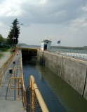 Erie Canal - Lock 7