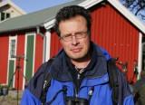 Johan Wallander