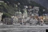 Tall Ship's Races in Bergen 2008