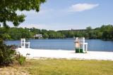 Lake Barcroft, May 2007