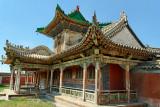 Winter Palace of the Bogd Khaan