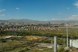 Overview of Ulaanbaatar from the Zaisan Memorial
