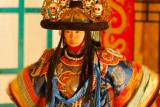 Tsam (mask) dance, Tumen Ekh National Performers