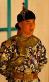 Throat singer, Tumen Ekh National Performers
